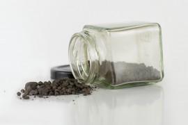 Tantalum 100 grams container Cubic 2