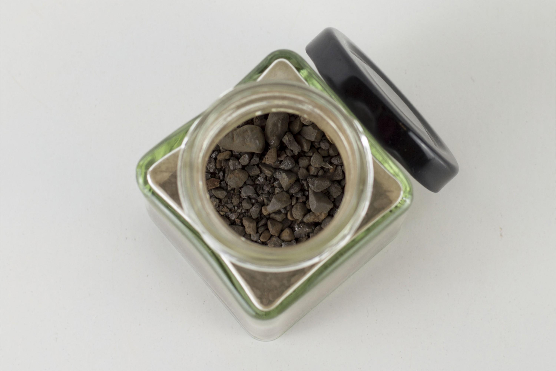 Tantalio 100 gramos envase Cubic 3