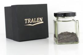 Tantalum 100 grams container Cubic 5