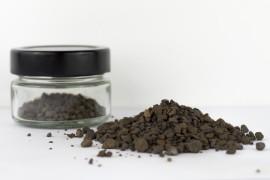 Tantalum 50 grams container Roma 4