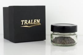 Tantalum 50 grams container Roma 5