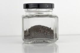 Tantalum 100 grams container Quad 1