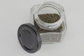 Tantalum 100 grams container Quad 2
