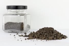Tantalum 100 grams container Quad 4