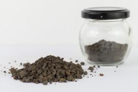 Tantalum 100 grams container Vasor 4
