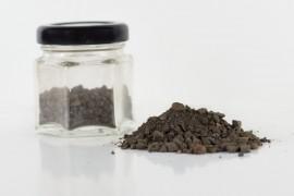 Tantalum 50 grams container Seil 4