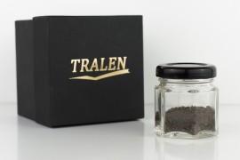 Tantalum 50 grams container Seil 5