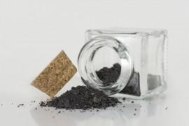 Tantalum 50 grams container Spec 3