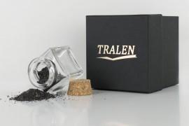 Tantalum 50 grams container Spec 4